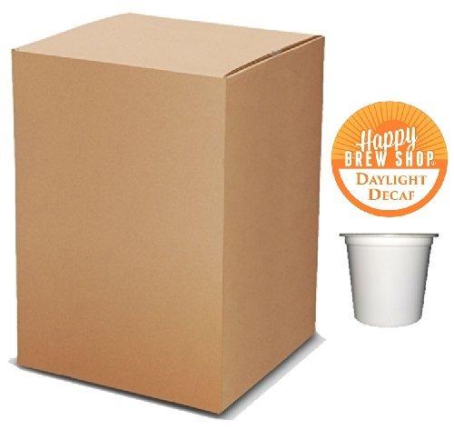 30-count TOP BRAND DECAF COFFEE K-Cup Variety Sampler Pack, Single-Serve Cups for Keurig Brewers