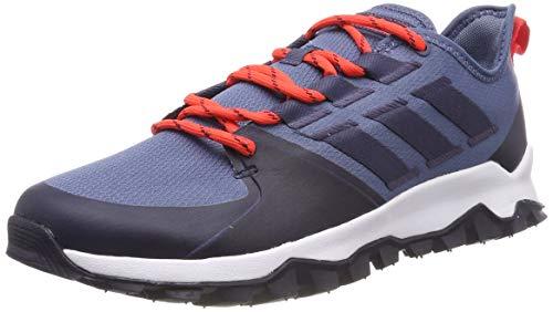 Adidas 000 Multicolortintecazutratinley Kanadia TrailSneakers for Men 8O0NwPnkX