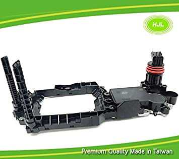 w169 CVT 722 8 Transmission Control Module TCM Conductor Plate Coded