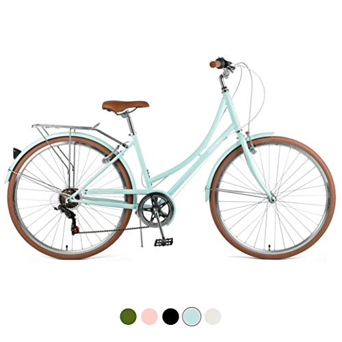 Retrospec Beaumont-7 City Bike Seven Speed Lady