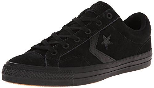 Converse - Converse Star Player Pro Ox negro Hombre Negro - negro