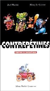 """Afficher """"Contrepétines"""""""