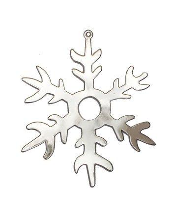 Snowflake Pendant and Tree (Ab Snowflake Pendant)