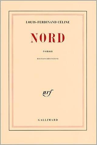 Lire en ligne Nord pdf, epub ebook
