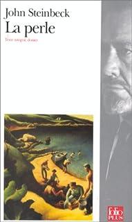 La perle, Steinbeck, John