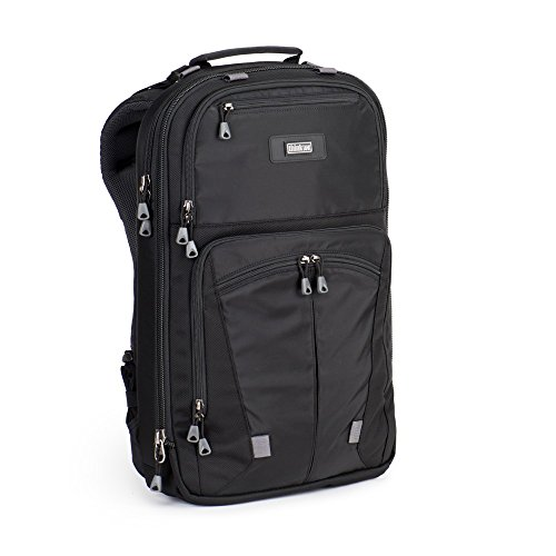 Think Tank Photo Shape Shifter 15 V2.0 Backpack (Black) by Think Tank Photo