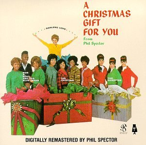 Christmas Gift to You From Phil Spector                                                                                                                                                                                                                                                    <span class=