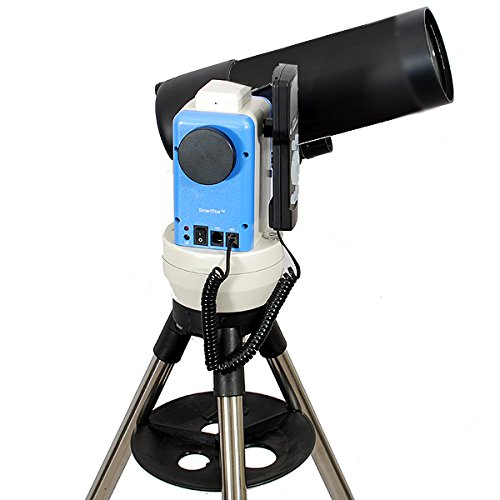 Black 90mm Portable Computer Controlled Telescope with 14MP Digital USB Camera by Twin Star (Image #2)