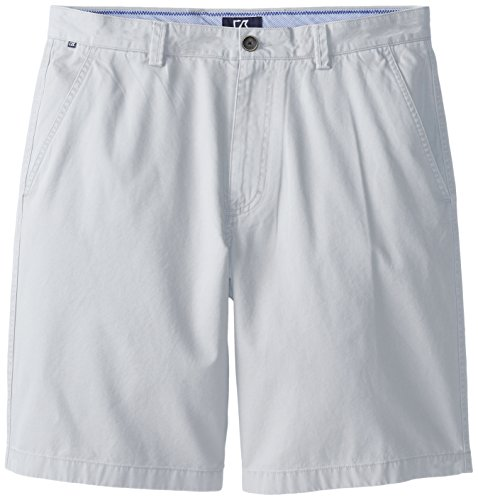 Cutter & Buck Men's Big-Tall Beckett Short, Shade, 36/Tall