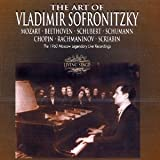 Vladimir Sofronitsky in Moscow: The 1960 Legendary Recordings