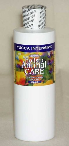 Yucca Intensive (32oz) by Carefree Pet