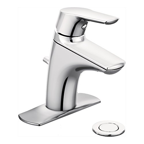 Buy moen bath faucets chrome