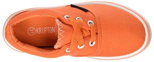Kripton Halley, Zapatillas Niños Naranja (Orange)