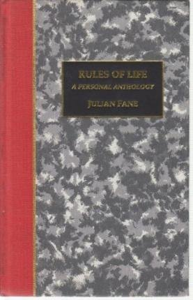 book cover of Rules of Life