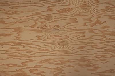 "1/2"" Marine Grade Plywood 2' x 4'"