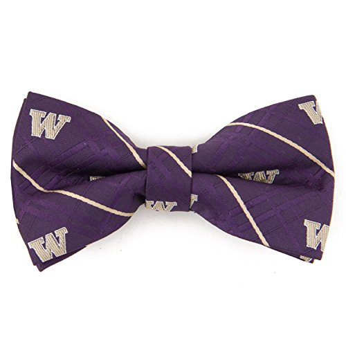University of Washington Oxford Bow Tie