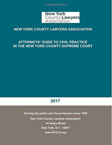 new york civil practice - 7
