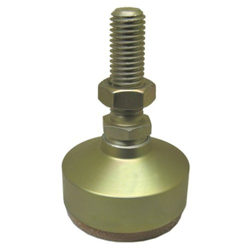 Level-It Leveling Mount MB-SW6L Anti-Vibe Stud Style Leveler S/&W Manufacturing Co Inc.