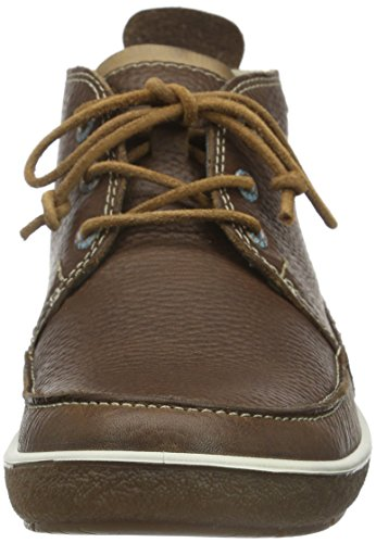 ECCO Chase II, Marrone(Cocoa Brown/Whisky 56891), 42 EU