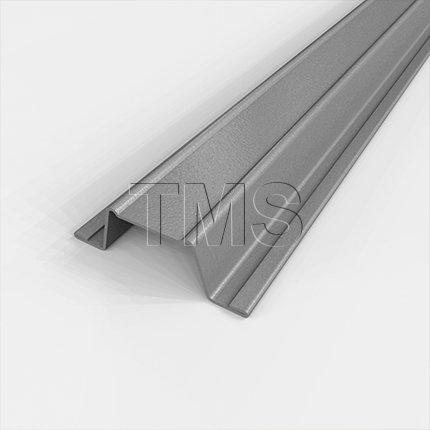 Resilient Metal Hat Channel - 8.6' long - Pack of 20