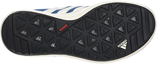 Hombre Blue Chalk White Zapatillas S17 de Asfalto Azul para Yellow Terrex Running Boat Core Bright CC Adidas O6xPwq8t