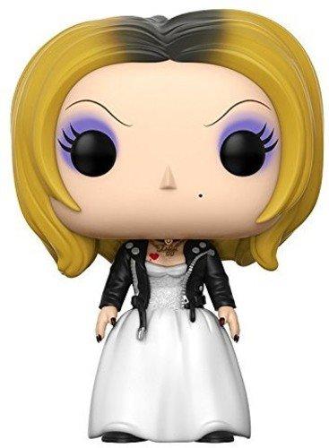 Funko Pop! Movies: Horror - Bride of Chucky (styles may vary) -
