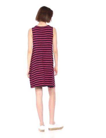 Amazon Essentials Women's Tank Swing Dress