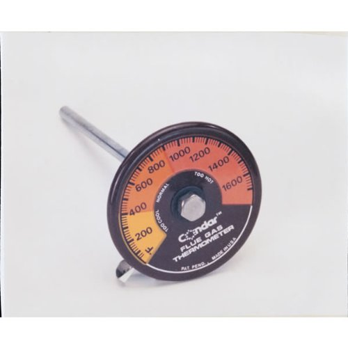 Condar FlueGard Flue Gas Thermometer Probe