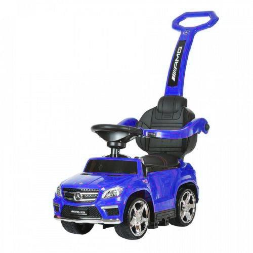 Mercedes Baby Stroller - 3