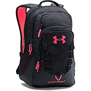Amazon.com: Under Armour Storm Recruit Backpack: Sports