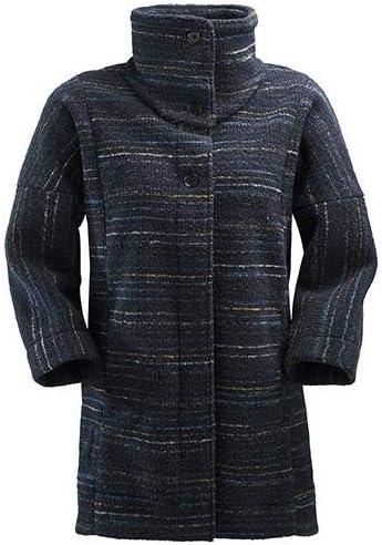TALLA extra-large. Lafuma–Abrigo LD Staten Coat Azul Mujer–Mujer–Azul