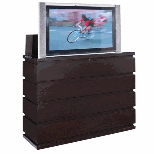 TV Lift Cabinet AT005291UM Prism TV Lift Cabinet (Espresso