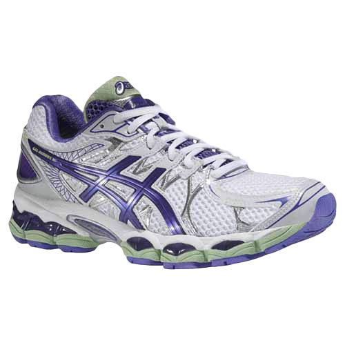 Asics Gel Nimbus 16 Running Shoes for Women Purple price
