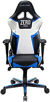 DXRacer Office Gaming Chair - Best Gaming Chair For BackPain