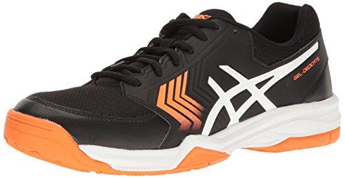 ASICS Mens Gel Dedicate Tennis Shoe
