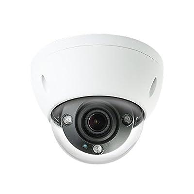 Dahua HCC7221E-IR-Z 2MP Starlight HDCVI Dome Camera, 12mm Motorized Lens, Digitech Solutions Inc.