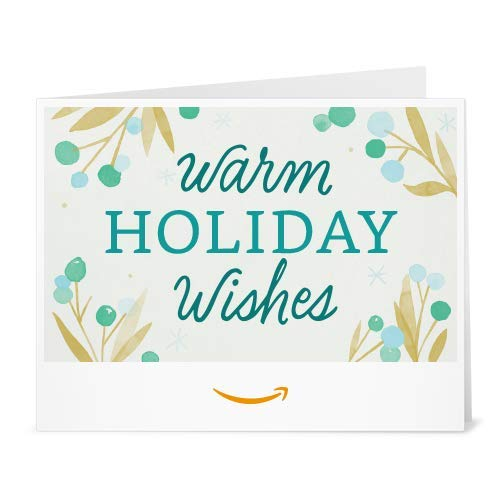 Link for Warm Holiday Wishes