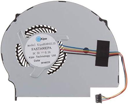Laptop CPU Cooling Fan For Lenovo Ideapad FLEX14 FLEX15 FLEX 14 FLEX 15
