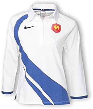 authentique site d'origine nike polo rugby ffr xv france