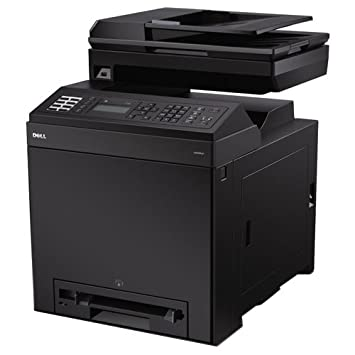 Dell 2150CN- Impresora láser color (A4, 23 pages_per_minute)