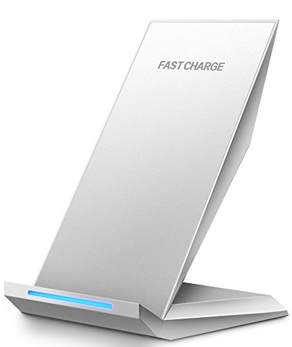 Wireless Charger Pasonomi Charging QI Enabled