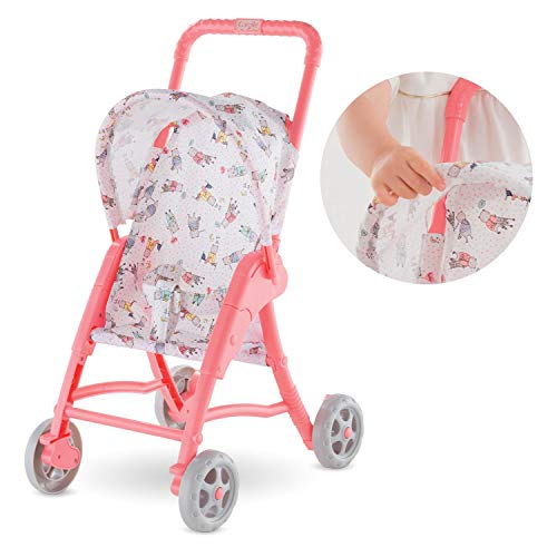 Corolle - Mon Premier Poupon Stroller for 12