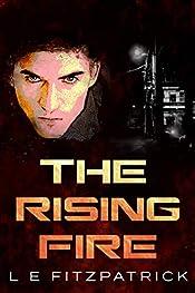 The Rising Fire (Reachers Book 4)