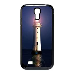 Lighthouse Brand New Cover Case for SamSung Galaxy S4 I9500,diy case cover ygtg544334