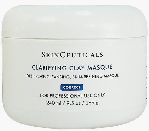 Skinceuticals Clarifying Clay Mask Masque 240ml(8oz) Fast Ship ()