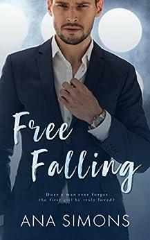 Free Falling by [Simons, Ana]