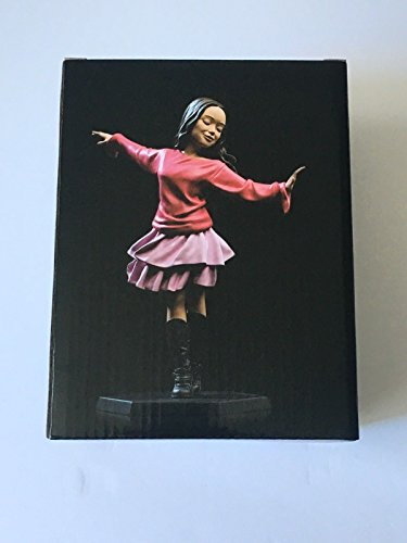 Loot Crate Exclusive River Tam Little Damn Heroes Mini Masters Firefly Figurine
