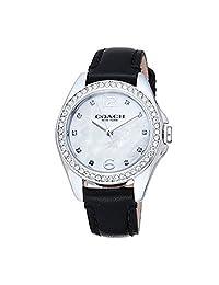 Coach Ladies Analog Casual Quartz Watch (Imported) 14502174