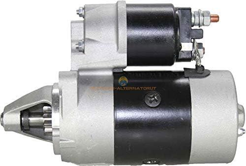MA02292 Motor de arranque C/ód regenerado Marelli