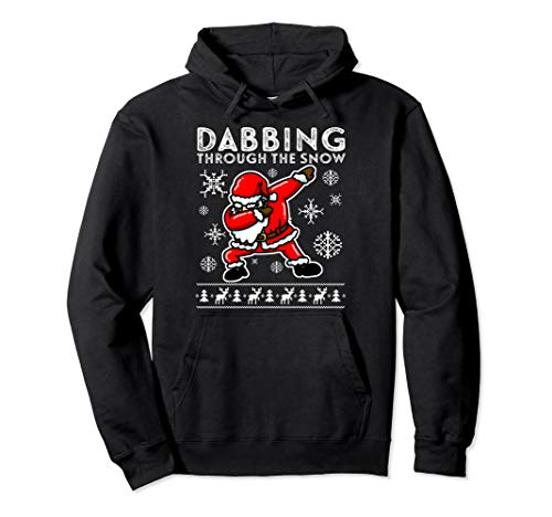 Which is the best dabbing through the snow kids?